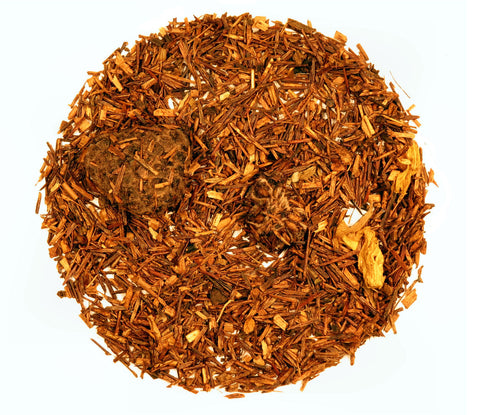 Rooibos Raspberry herbal tea