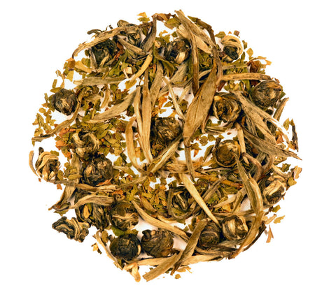 Sean's Mix white tea