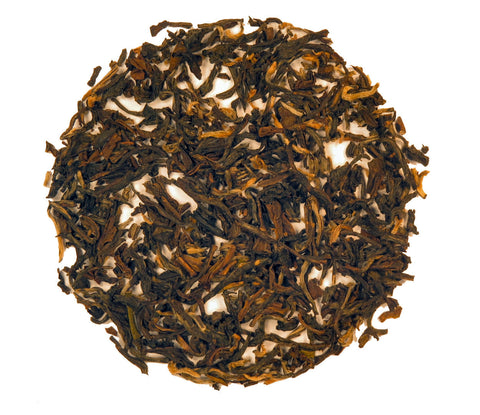 Sikkim black tea