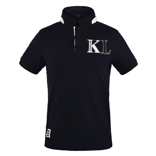 KINGSLAND - Turlock Polo (Mens)