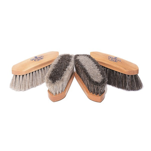 Dandy Brush - Pure Horsehair