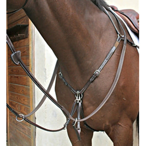 Nunn Finer - 3 Point Breastplate