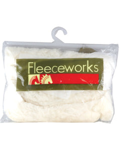 FLEECEWORKS - Halter Fleeces (6 piece set)