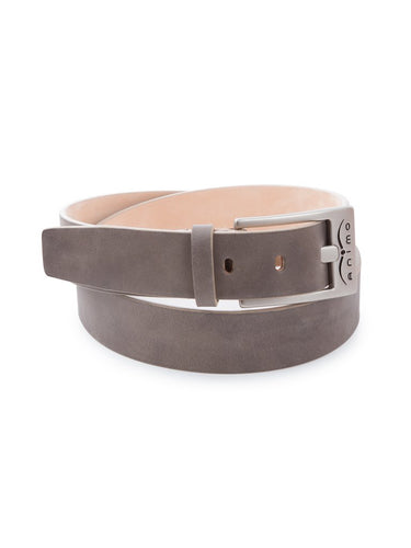 Leather belt by Animo