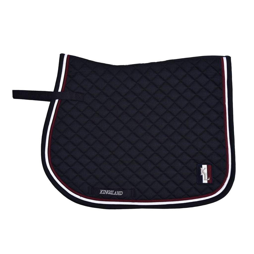 Jumper saddle pad by Kingsland Equestrian