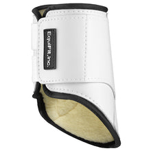 EQUIFIT - MultiTeq SheepsWool Hind
