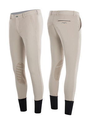 Men's riding breech by Animo