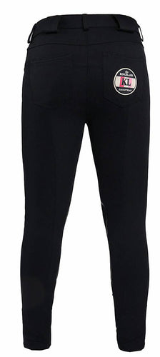 Kids navy breech, by Kingsland. Worldwide shipping with free shipping in Canada.
