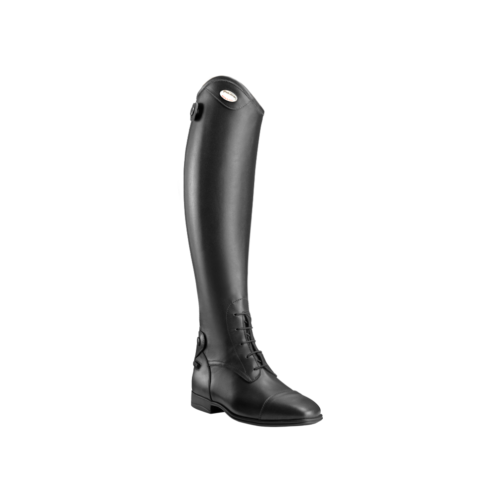 Miami Essential Tall Riding Boot by  Parlanti