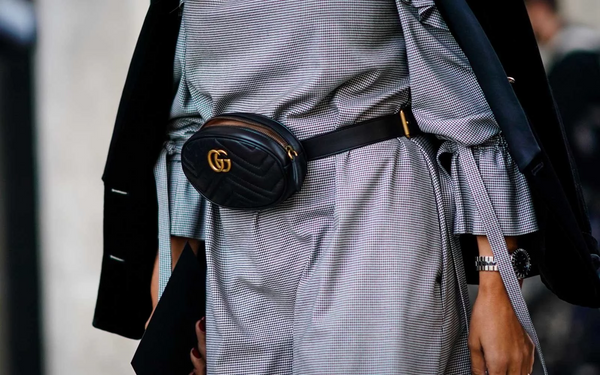 Trending Now: The Fanny Pack (aka Bum Bags, Belt Bags, Waist Bags)