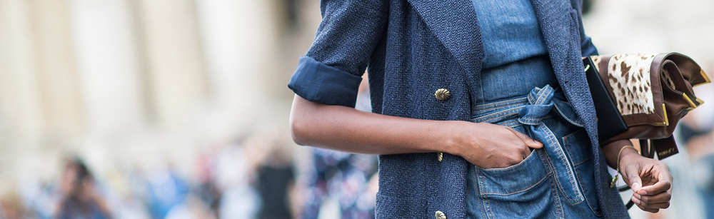 Understanding Jean Fits: How to Find Your Perfect Style