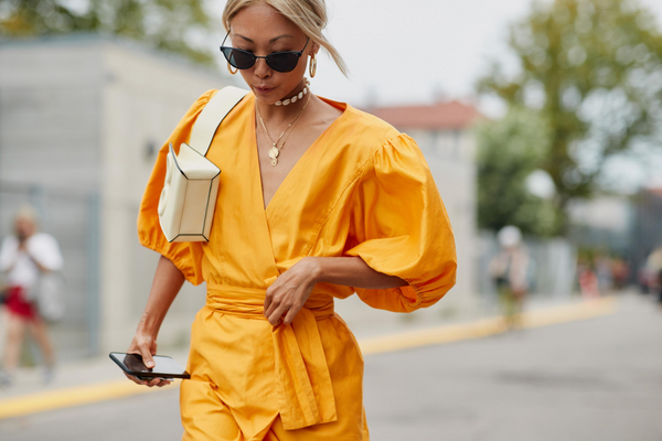 Puffed Up - How to Wear the Puff Sleeve Trend