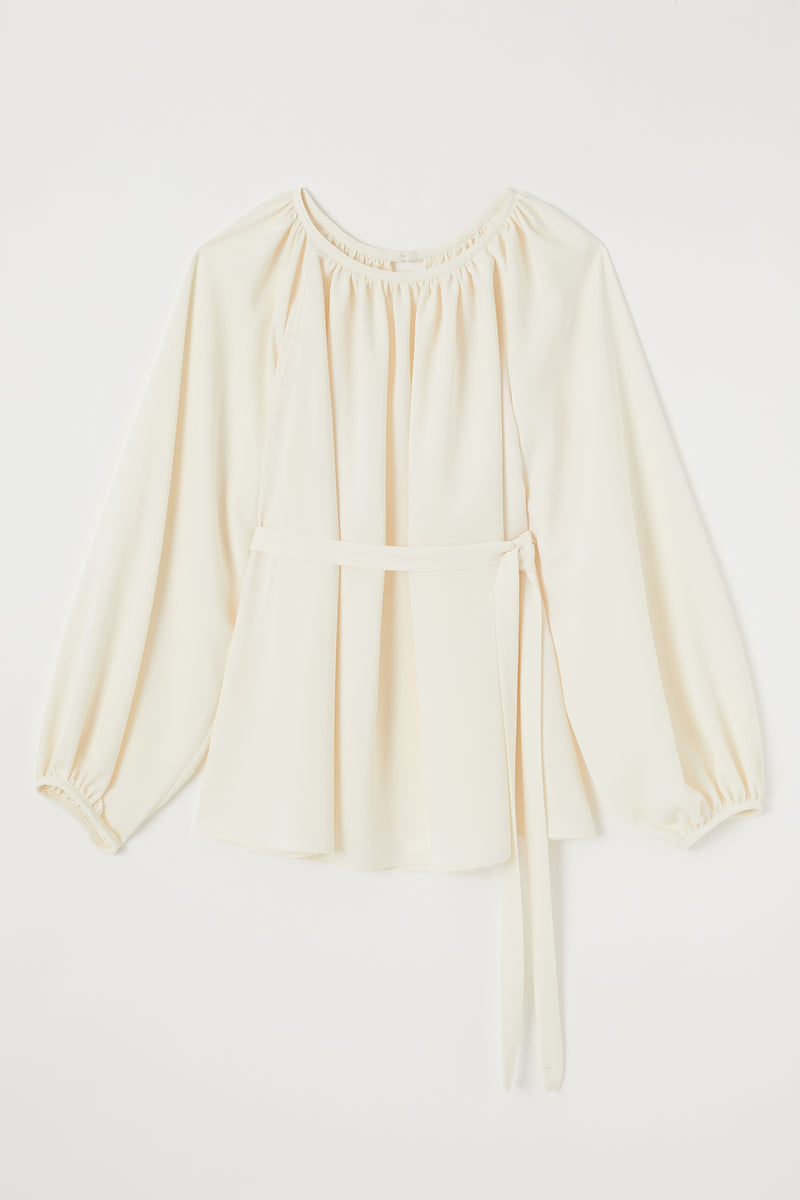 MV Gather Blouse