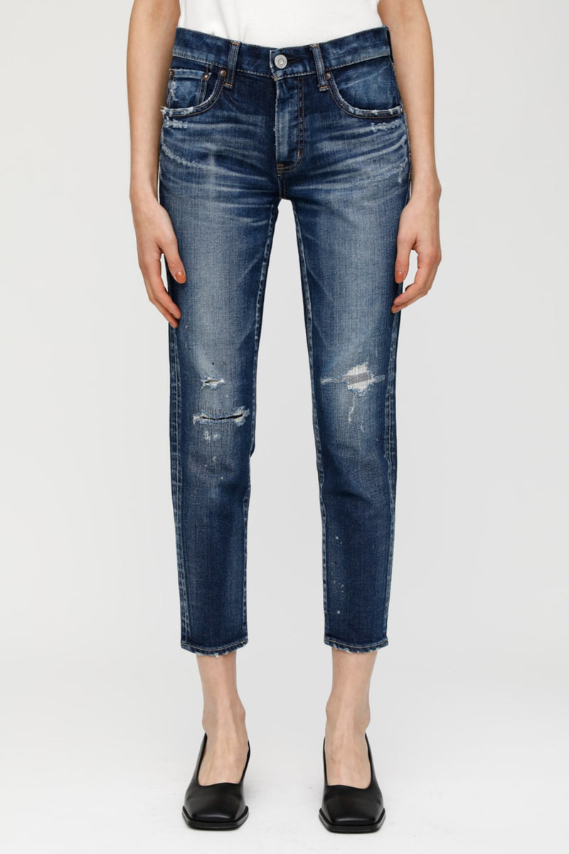 MV Lancaster Skinny Denim