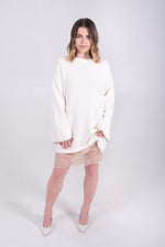 Eve Sweater Dress