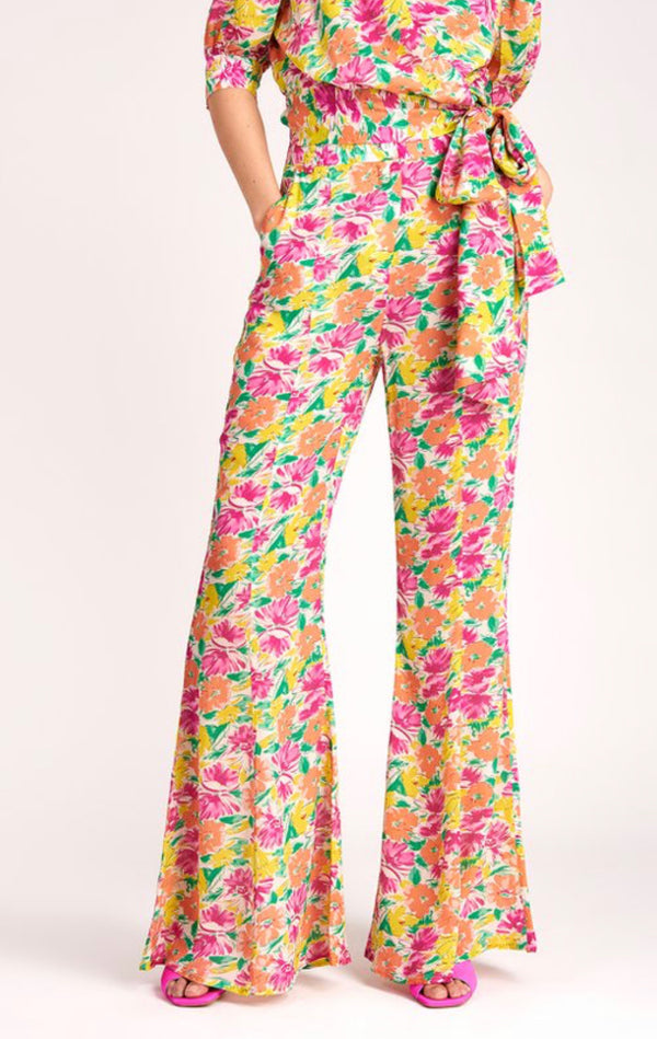 Waima Flared Pants