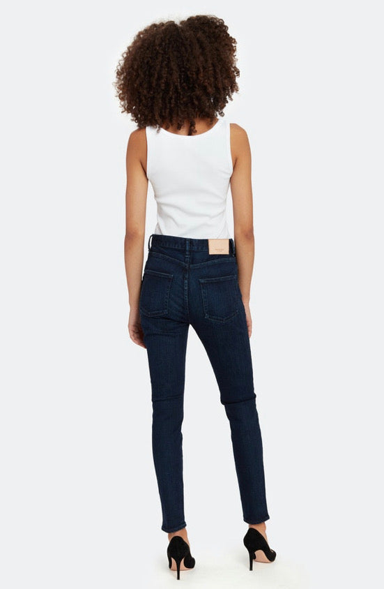 MV Crawford Rebirth Skinny High Waisted