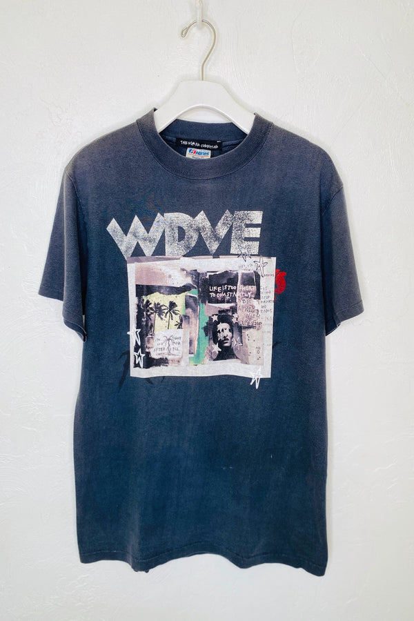 The Hvman Condition: WDVE Tee