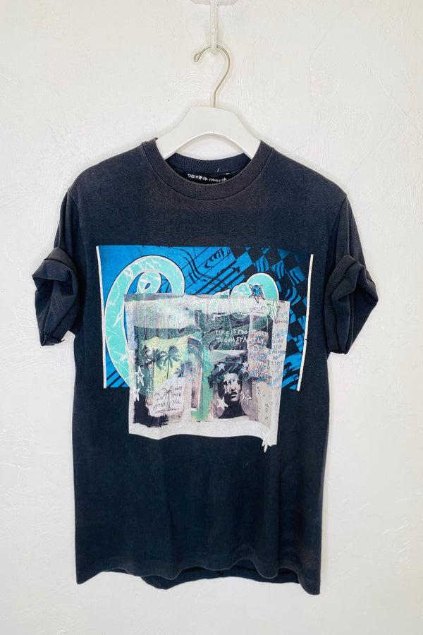 The Hvman Condition: Chicago Double Print 1988 Tee