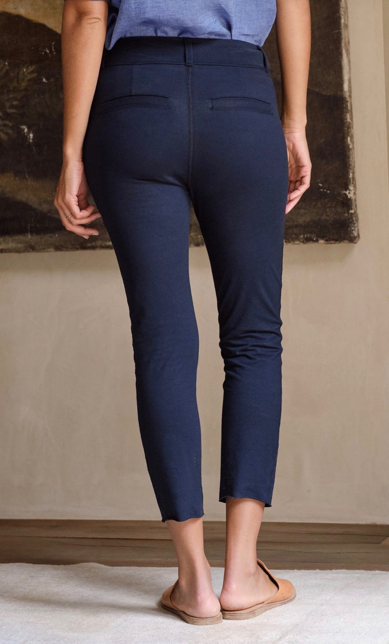 The Trouser Legging