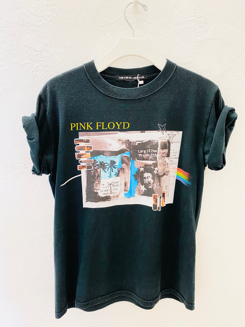 The Hvman Condition: Pink Floyd Vintage Tee