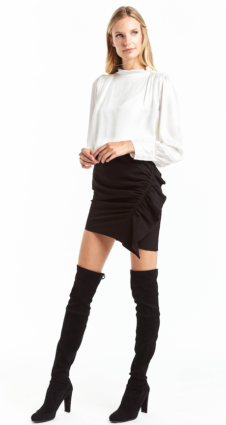 Messina Skirt