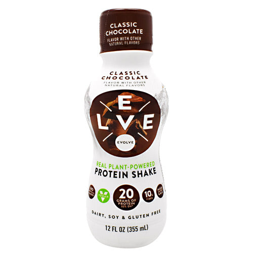 Cytosport Evolve RTD - Classic Chocolate - 12  - 876063001960
