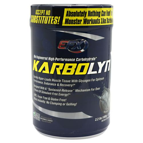 EFX Sports Karbolyn - Neutral - 2 lb - 737190002025