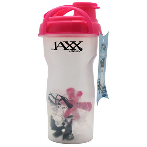 Fit & Fresh JAXX Shaker Cup - Pink - 28 oz - 700522130802