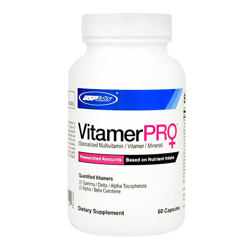 USP Labs VitamerPRO for Women - 60 Capsules - 094922019042