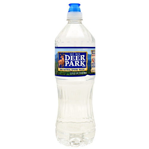 Nestle Waters Sport Deer Park Spring Water - 28 Bottles - 082657710051