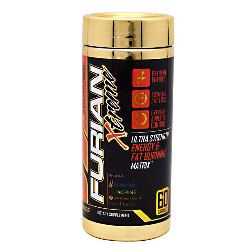 Adaptogen Science Performance Series Furian Xtreme - 60 Capsules - 861416000417
