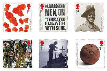 First World War 1915 Set of 6                                       3769917