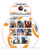 STAR WARS™ 2017 BB-8 Official Display Set