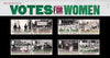 Votes for Women Presentation Pack