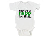 There's A Napp For That Gerber Onesie ®