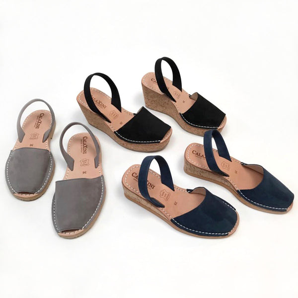 Summer Sandal BLOWOUT at ALICE! Beginning August 1st.
