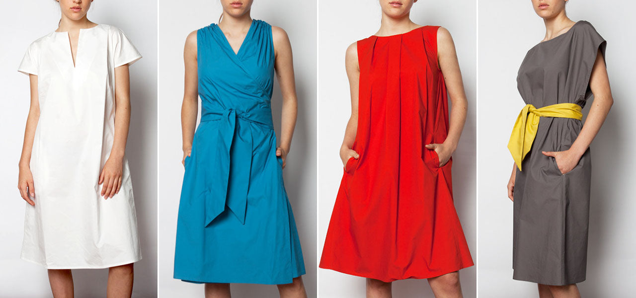 Lucy Wild Dresses at ALICE Seattle