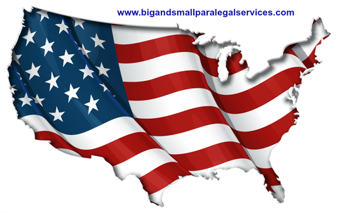 Paralegal Services in 50 States