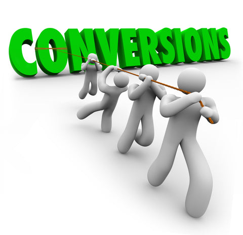 We can convert your company