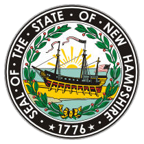 Form company in New Hampshire