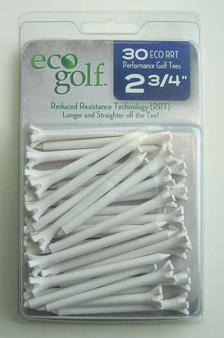 Eco Golf Tees 30 count