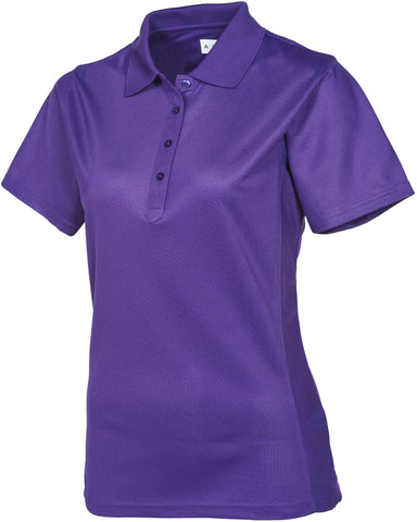 AUR Core Short-Sleeve Polo
