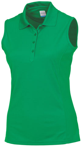 AUR Sleeveless Core Polo