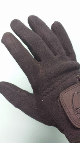 Ladies Winter Golf Gloves
