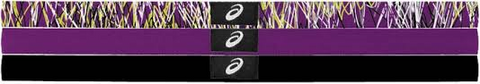 Asics Hera Headbands 3 PK RN1282
