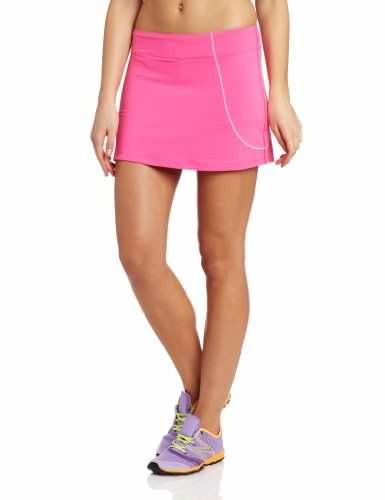 Asics Straight Sets Tennis Skort