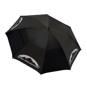 Sun Mountain SMS UV Golf Umbrella