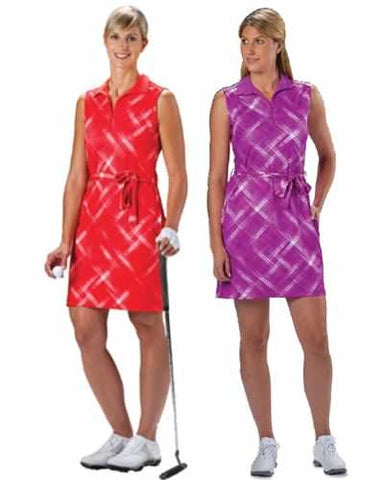 Nancy Lopez Amuse Dress