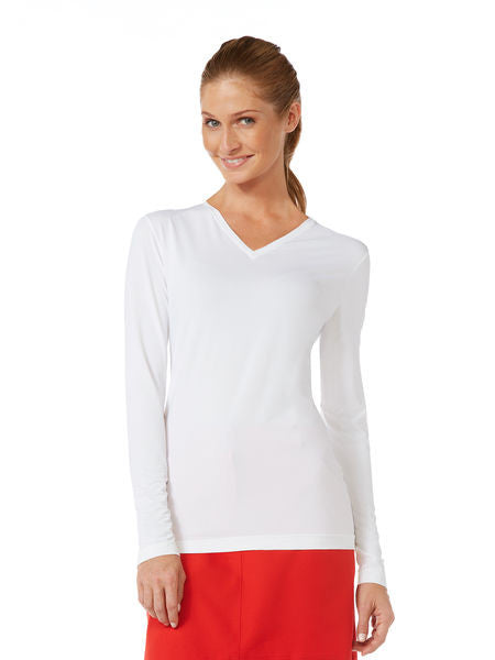 Callaway Player Base Layer V-Neck BEFK0058